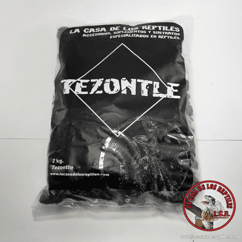 Tezontle