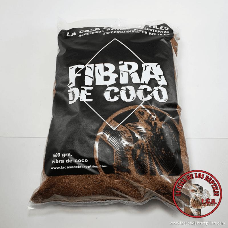 Coco fibra